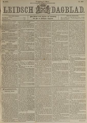 Leidsch Dagblad 1897-05-07