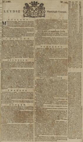 Leydse Courant 1767-08-31