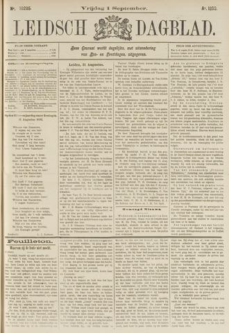 Leidsch Dagblad 1893-09-01