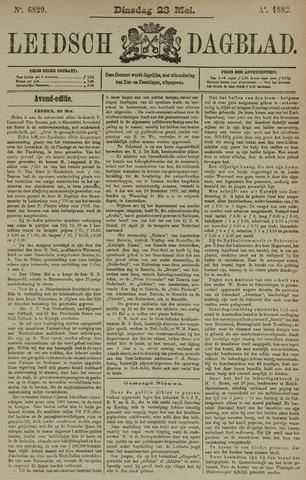 Leidsch Dagblad 1882-05-23