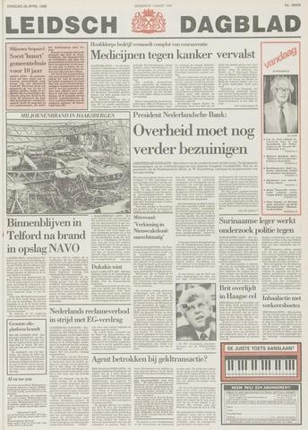 Leidsch Dagblad 1988-04-26