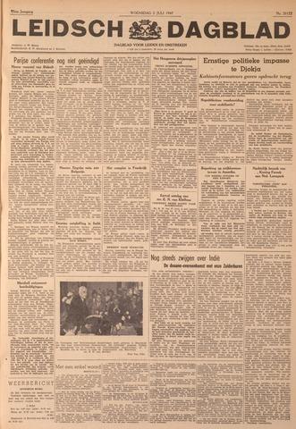 Leidsch Dagblad 1947-07-02