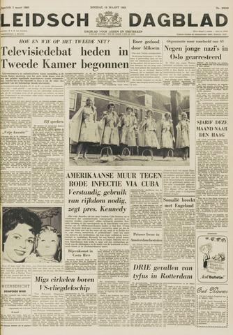 Leidsch Dagblad 1963-03-19