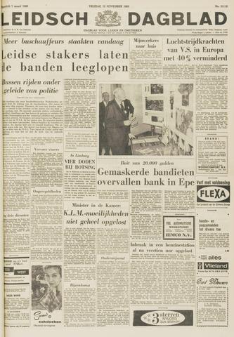 Leidsch Dagblad 1963-11-15