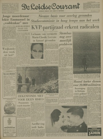 Leidse Courant 1967-12-11