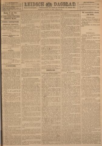 Leidsch Dagblad 1923-06-18