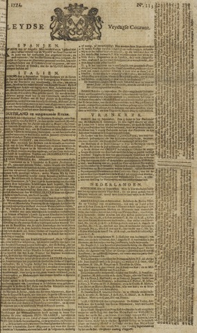 Leydse Courant 1771-09-20