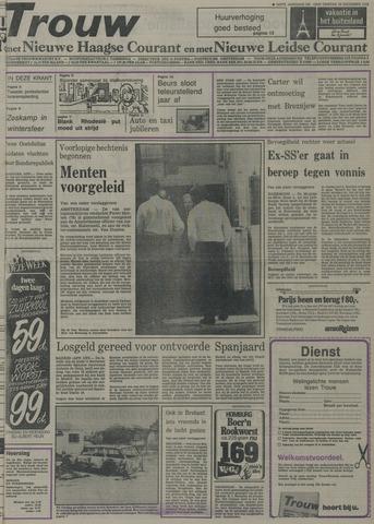 Nieuwe Leidsche Courant 1976-12-28