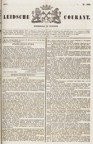 Leydse Courant 1875-10-21
