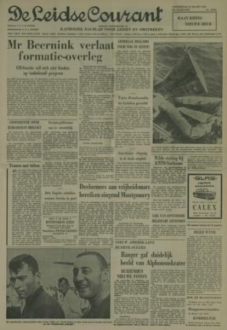 Leidse Courant 1965-03-25