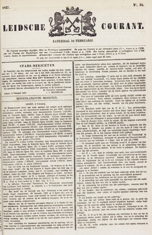 Leydse Courant 1877-02-10