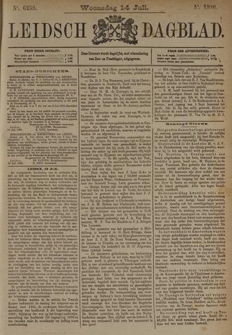 Leidsch Dagblad 1880-07-14