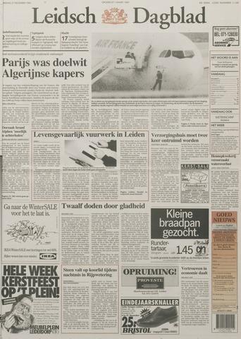 Leidsch Dagblad 1994-12-27
