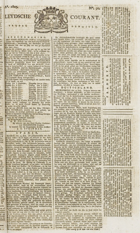 Leydse Courant 1825-07-29