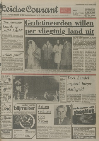 Leidse Courant 1974-10-30