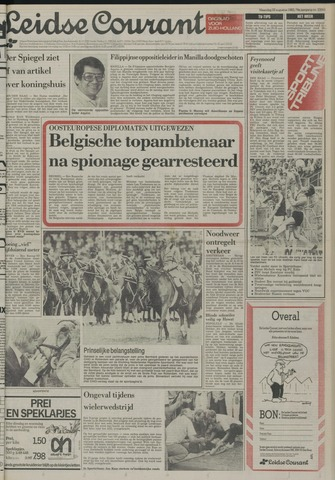 Leidse Courant 1983-08-22