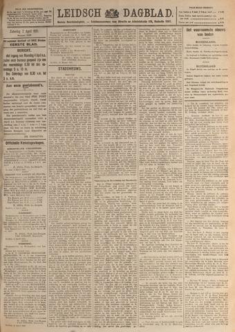 Leidsch Dagblad 1921-04-02