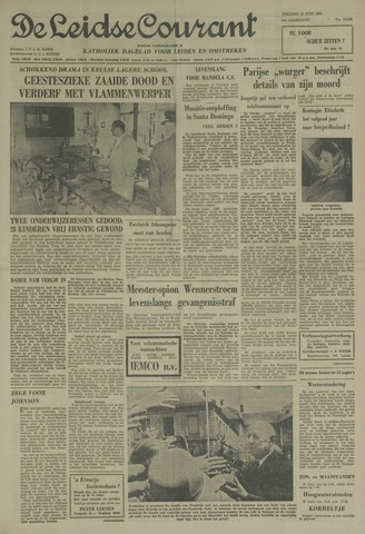 Leidse Courant 1964-06-12