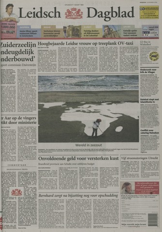 Leidsch Dagblad 2004-12-15