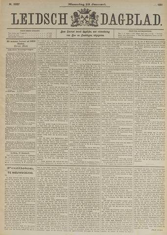 Leidsch Dagblad 1896-01-13