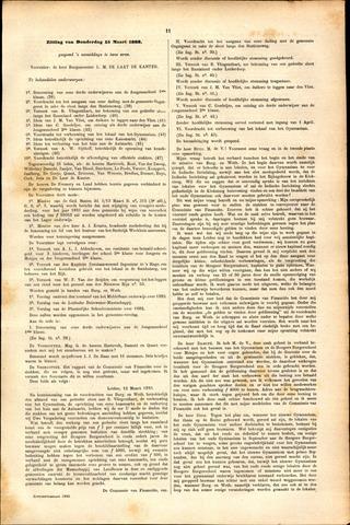 Handelingen van de Raad 1883-03-15