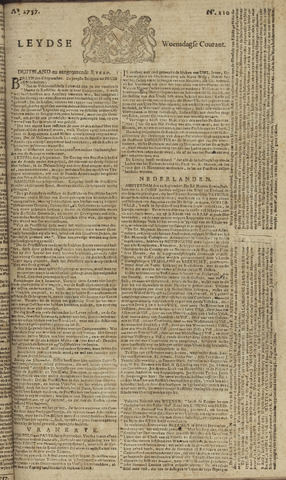 Leydse Courant 1757-09-14