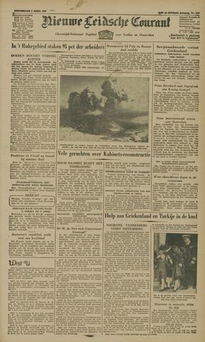 Nieuwe Leidsche Courant 1947-04-03