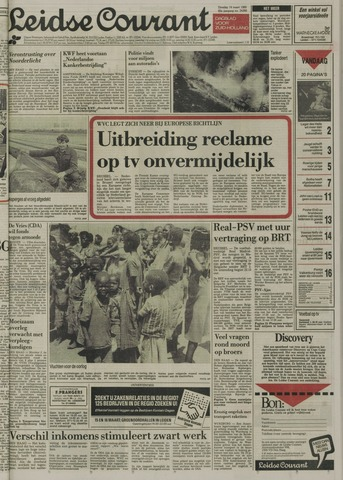 Leidse Courant 1989-03-14