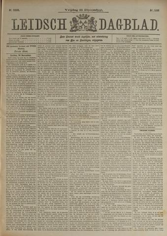 Leidsch Dagblad 1896-12-11