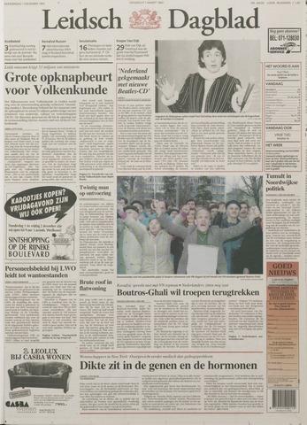 Leidsch Dagblad 1994-12-01