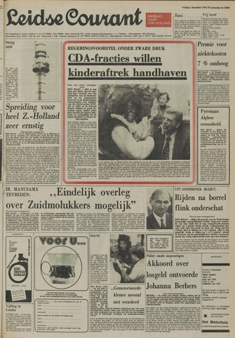 Leidse Courant 1976-12-03