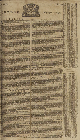 Leydse Courant 1755-09-05