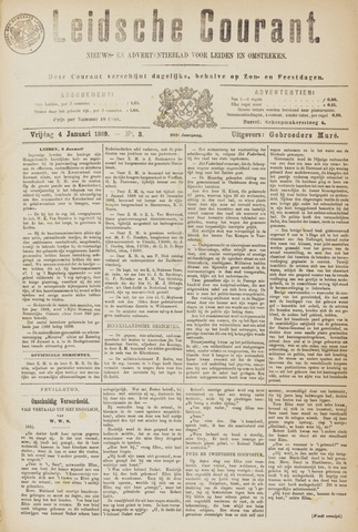 Leydse Courant 1889-01-04