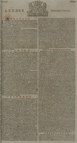 Leydse Courant 1726-05-20