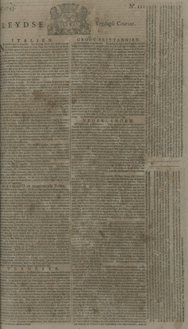 Leydse Courant 1743-09-13