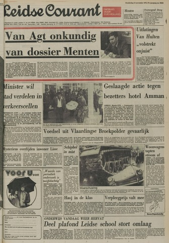 Leidse Courant 1976-11-18