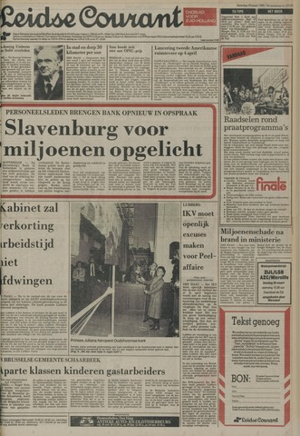 Leidse Courant 1983-03-19