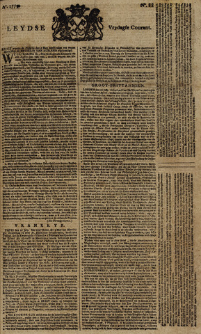 Leydse Courant 1779-07-23