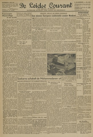 Leidse Courant 1947-07-03