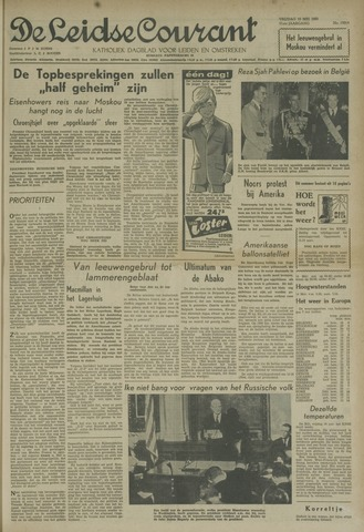 Leidse Courant 1960-05-13