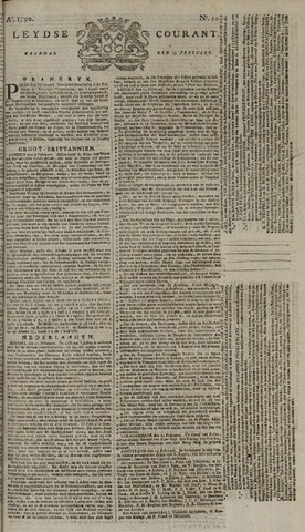 Leydse Courant 1790-02-15