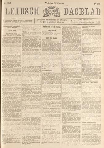 Leidsch Dagblad 1915-03-05