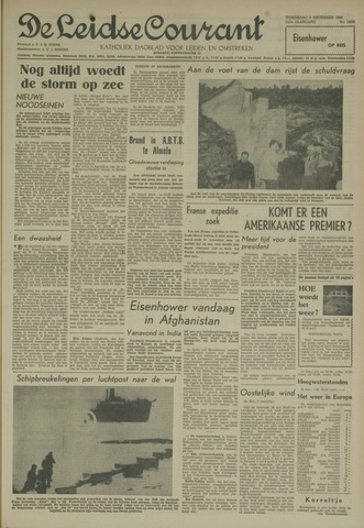 Leidse Courant 1959-12-09