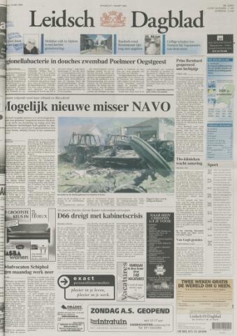 Leidsch Dagblad 1999-05-15