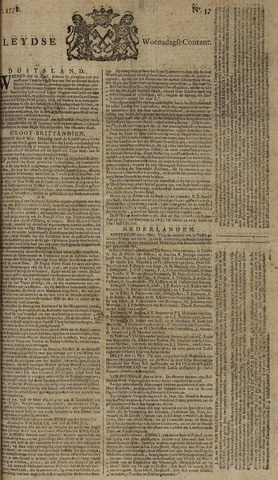Leydse Courant 1778-05-13