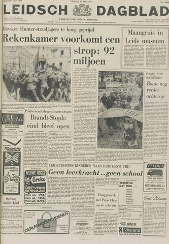 Leidsch Dagblad 1970-05-22
