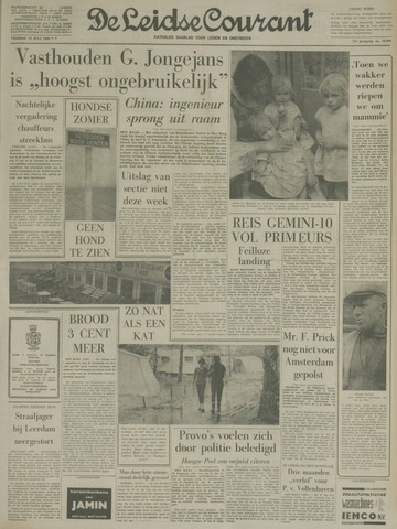 Leidse Courant 1966-07-22