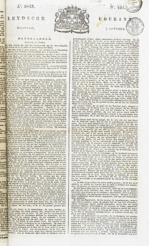 Leydse Courant 1843-10-09