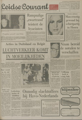 Leidse Courant 1973-06-07