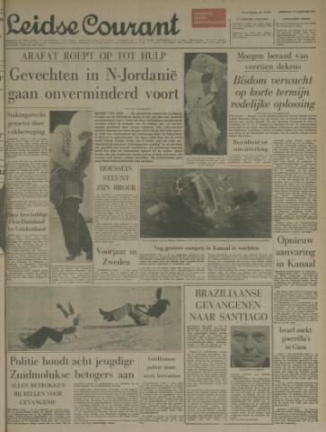 Leidse Courant 1971-01-12